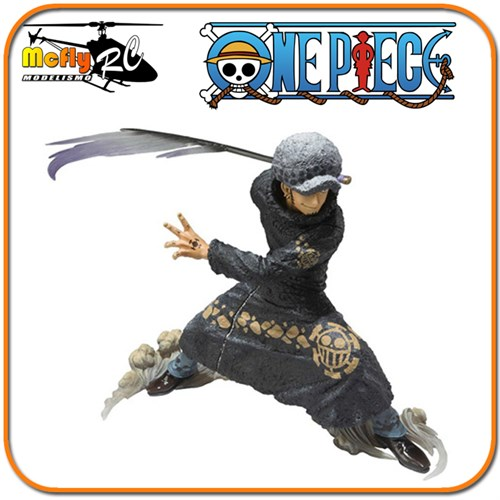 Figuarts Zero Trafalgar Law Battle Ver. One Piece Bandai