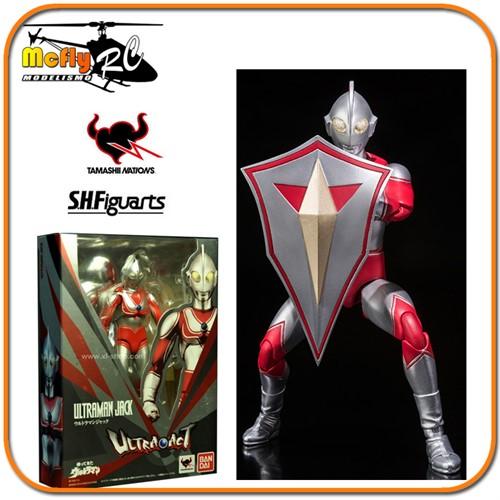 Ultra-Act Ultraman Jack - Bandai