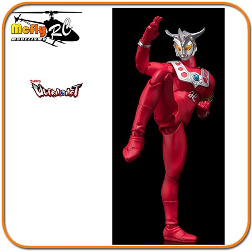 Ultraman LEO - Ultraman Ultra Act - Bandai Tamashi