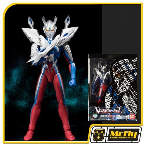 BANDAI Ultra ACT Ultraman Ultimate ZERO