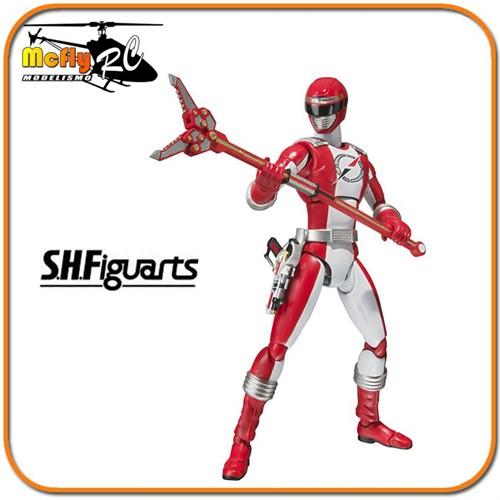 S.H.Figuarts GoGo Sentai Boukenger Boukenred