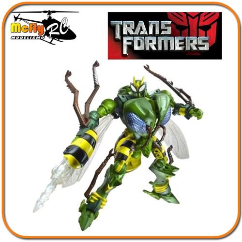Transformers Beast Machines Waspinator Takara Tomy Tg-30