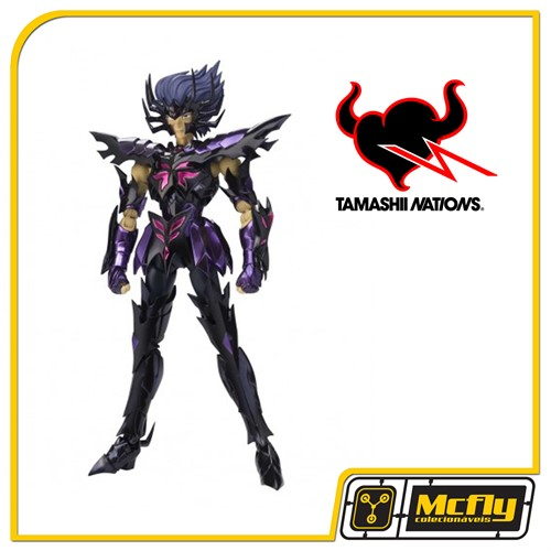 Cloth Myth Ex Mascara da Morte de Cancer Espectro