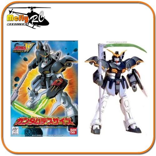 Gundam Wing 1/144 W-03 XXXG-01D Deathscythe