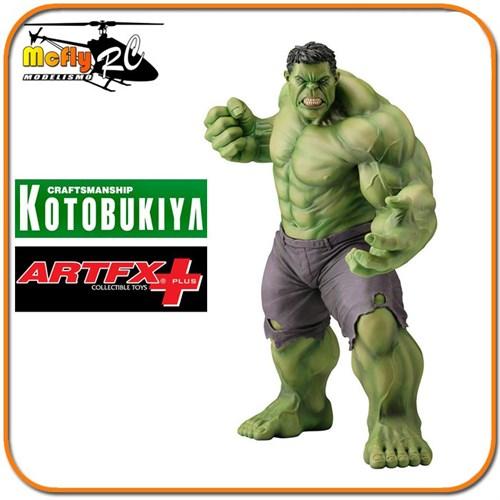 Hulk Kotobukiya ARTFX Plus Avengers Marvel Now