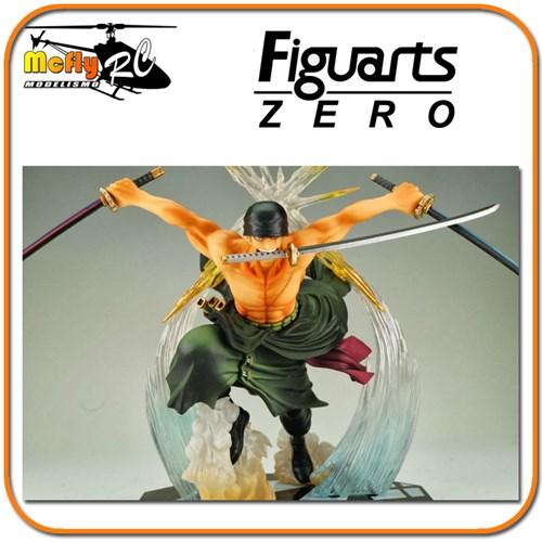 Figuarts Zero Roronoa Zoro Battle Version Bandai Tamashi
