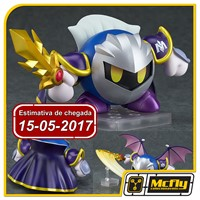 ( Reserva 10% do Valor) Nendoroid 669 Meta Knight Kirby