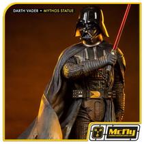 Star Wars Darth Vader Mythos Estatua Sideshow