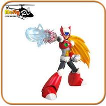 D-arts Megaman Zero