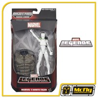 Marvel Legends Infinite Series - White Tiger