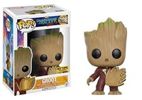 POP Funko 208 Groot Hot Topic Exclusive Guardians od the Galaxy