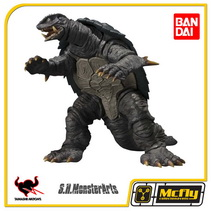 Gamera - S.H.MonsterArts Godzilla