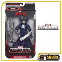 Marvel Legends Infinite Series - Grim Reaper