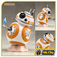 Nendoroid 858 BB-8 Star Wars The Last Jedi