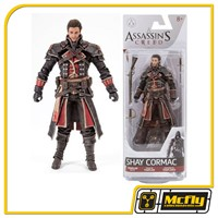 MCFARLANE ASSASSINS CREED IV - SHAY CORMAC