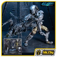 AVP Alien Vs Predator Grid vs Celtic Rivalry Reborn