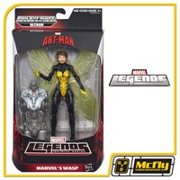 Marvel Legends Infinite Series - Wasp Ant Man