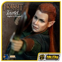 Asmus The Hobbit Series: Tauriel The Lord Of The Ring