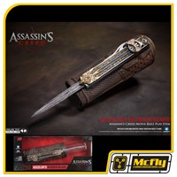 Assassins Creed Aguilars Hidden Blade Replica 1/1