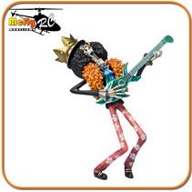 Figuarts Zero One Piece Brook Figure