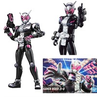 BANDAI FIGURE RISE MASKED RIDER ZI-O MODEL KIT