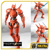 BANDAI The Robot Spirits SIDE JAEGER Saber Athena 232 Pacific Rim