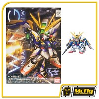 BB SD #366 Wing Gundam XXXG-01 EW Model Kit