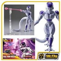Bandai Dragon Ball Z FINAL FORM FREEZA Figure Rise Standard 075844 Plastic Model Kit
