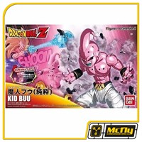 Bandai Dragon Ball Z Majin Boo Figure Rise Model Kit