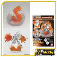 Bandai Figure Rise Bust Effect Model Kit