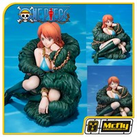 Bandai Nami One Piece 20Th Anniversary Ver.