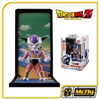 Dragon ball Z Freeza Tamashii Buddies BANDAI