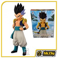 BANPRESTO Dragon Ball Z GOTENKS MSP Master Star Piece