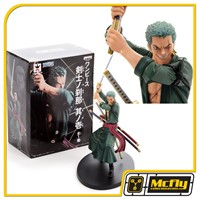 Banpresto One Piece Roronoa Zoro Swordsmen vol 1