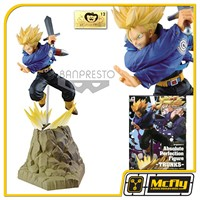 Banpresto Trunks Absolute Perfection Dragon Ball Z