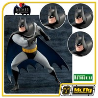 Batman Animated Series ArtFx Statue Kotobukiya