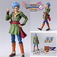 Bring Arts Erik Dragon Quest XI Action Figure