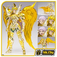 Saint Seiya Cloth Myth Ex Mú de Aries Soul Of Gold SOG