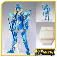 Cloth Myth EX Poseidon 15Th anniversary BANDAI