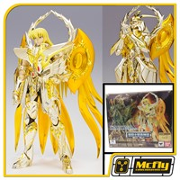 Saint Seiya Cloth Myth Ex Shaka de Virgem Soul Of Gold