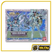 Cloth Myth Shiryu Dragao Divino V4 God Bandai