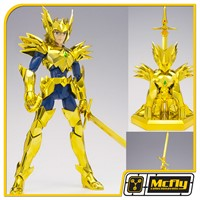 Cloth Myth Aioria Odin 30 Th Cavaleiros do Zodiaco Bandai
