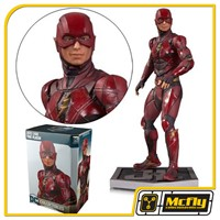DC Collectibles Justice League The Flash Statue 1/6