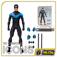 DC ICONS NIGHTWING 24
