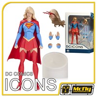 DC ICONS SUPERGIRL 25 SERIES