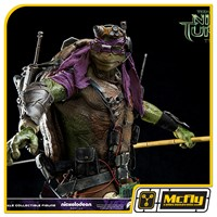 Threezero Donatello 1/6 Os Tartarugas Ninja Turtles