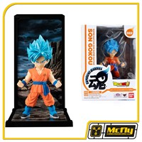 Dragon Ball Son Goku God 022 Tamashii buddies