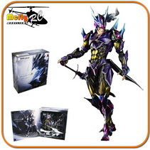 Play Arts Kai Variant Dragoon Final Fantasy P/entrega
