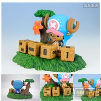 Eternal Calendar Tony Tony Chopper One Pice CALENDARIO