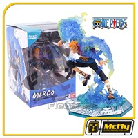 FIGUARTS ZERO MARCO DE PHOENIX BATTLE VERSION One Piece